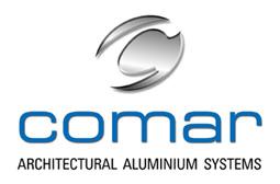 COMAR ALUMINIUM  sc 1 st  Page Group (Peterborough) & Comar Aluminium - Page Group Architectural Aluminium