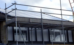 Solar Panels And Solar Pv Page Renewable Energy